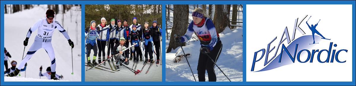 Peak Nordic Ski Club